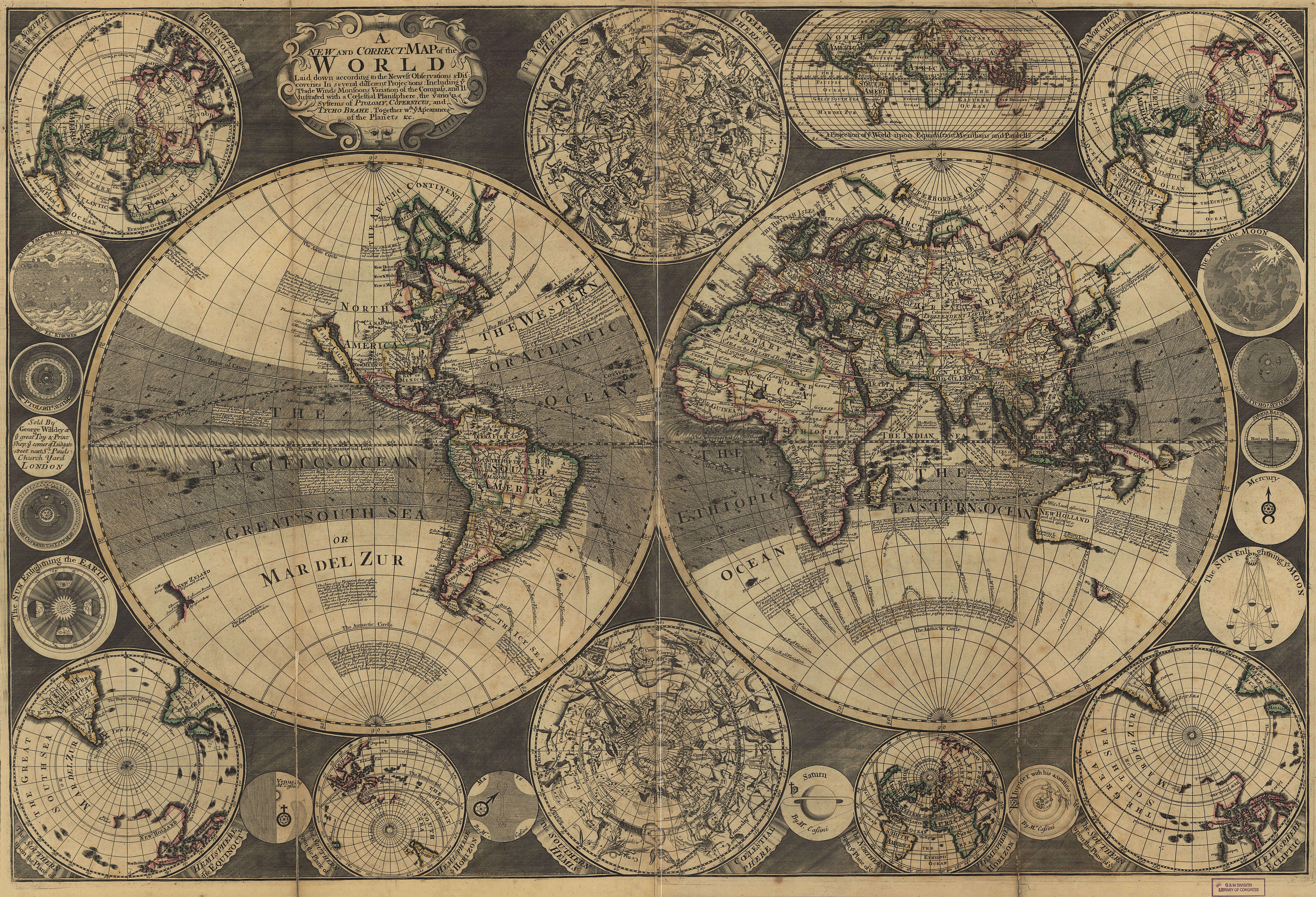 Регионы картинкой